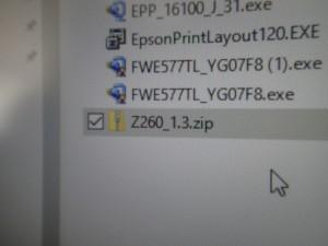 PA163007